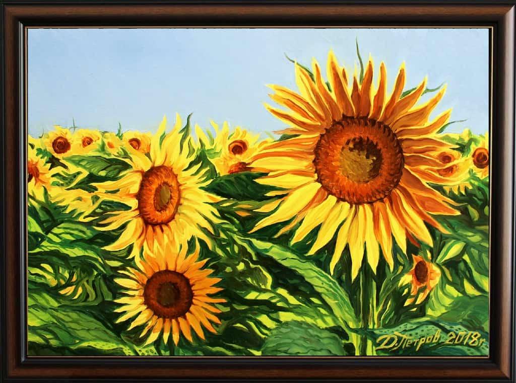 -вълнение-маслени-бои-на-платно-50х70-см.-420-лева Картини в наличност
