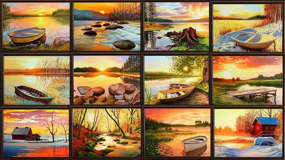kartini-1-1 Как се продават картини по интернет?