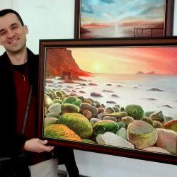 Какво трябва да знаем за цветовете в картината?
