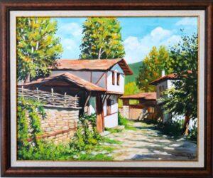 Спомени от село