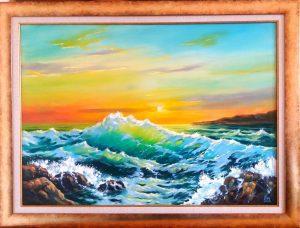 Морски безкрай 3