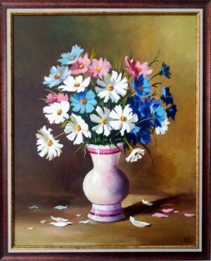 Цветята от спомените