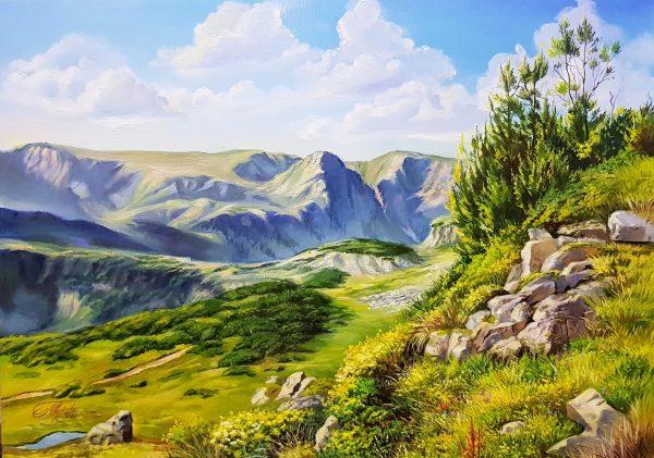 Свежест от планината