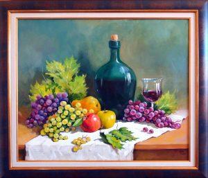 Есени плодове 1