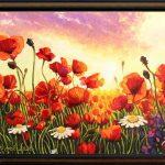 -на-маковете-картина-150x150 Как вътрешната душевност се отразява в изкуството?