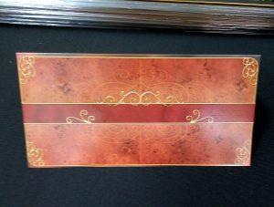 Картичката-към-картината-300x227 Опаковане на Картина за подарък