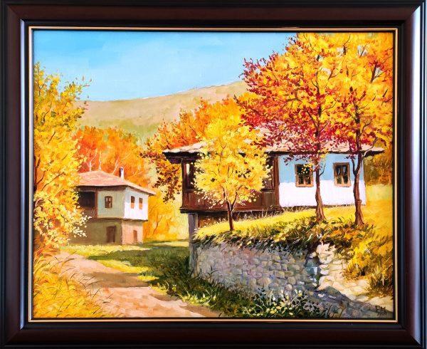 Разкази за есента